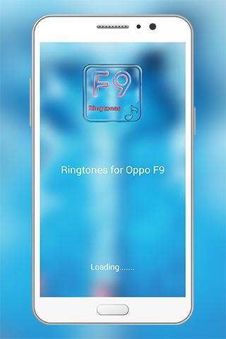 Ringtones for Oppo F9 screenshots 1