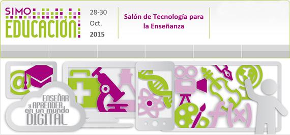 SIMO Educación 2015, a gran cita del sector educativo profesional con la tecnología