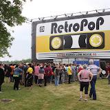 Retropop 2015 Bezoekers deel 2