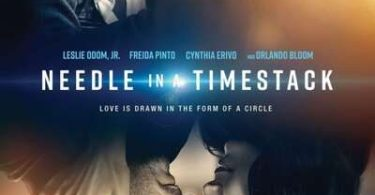MOVIE: Needle in a Timestack (2021)
