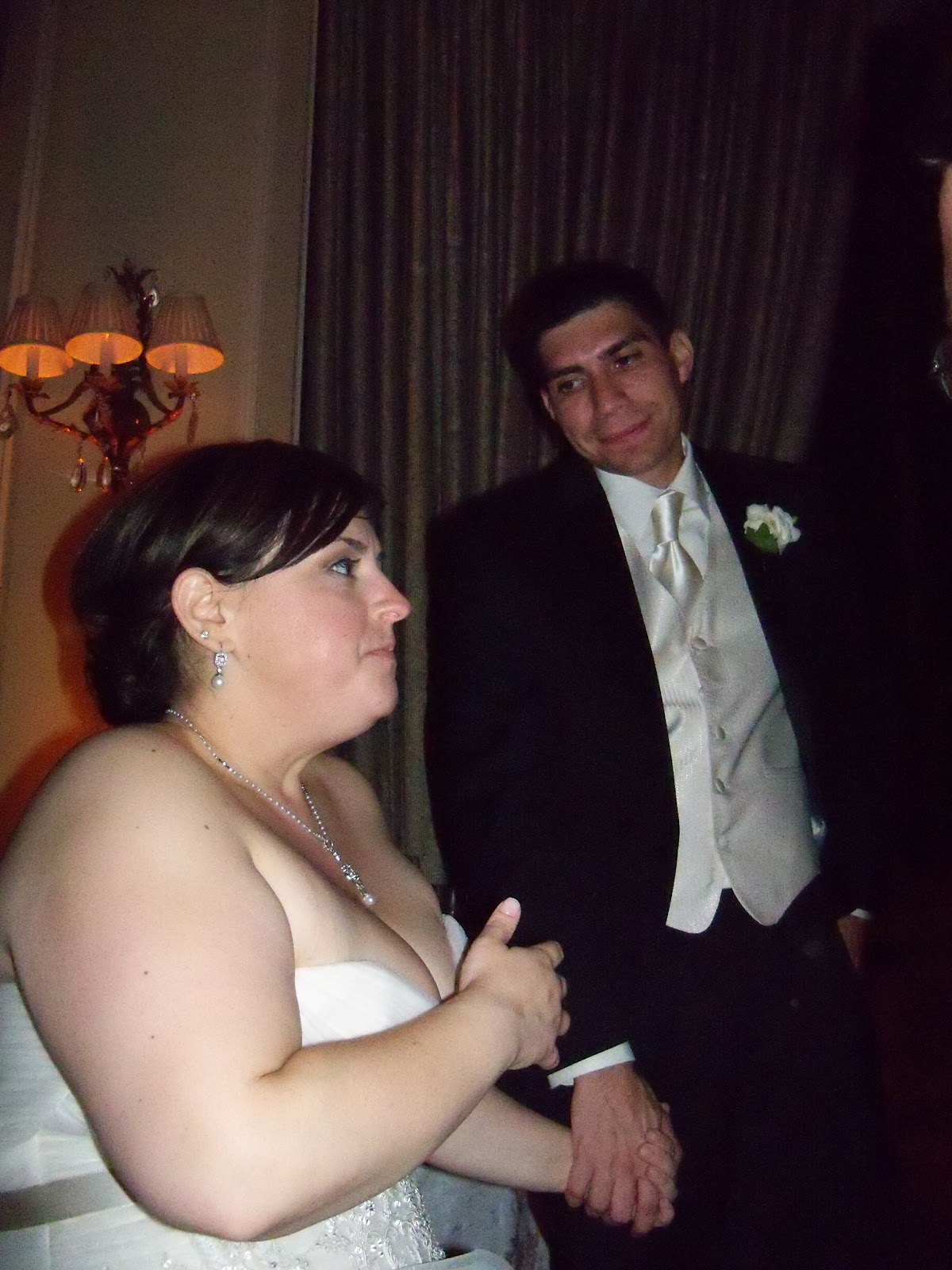 Megan Neal and Mark Suarez wedding - 100_8417.JPG