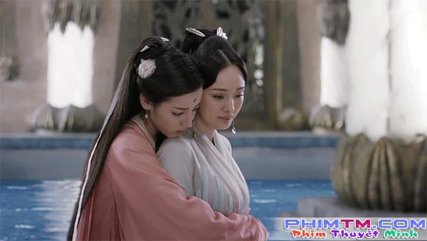 Tam Sinh Tam Thế: Vừa hưởng lạc bên vợ, chồng trẻ Dạ Hoa bị gặm mất cánh tay - Ảnh 15.
