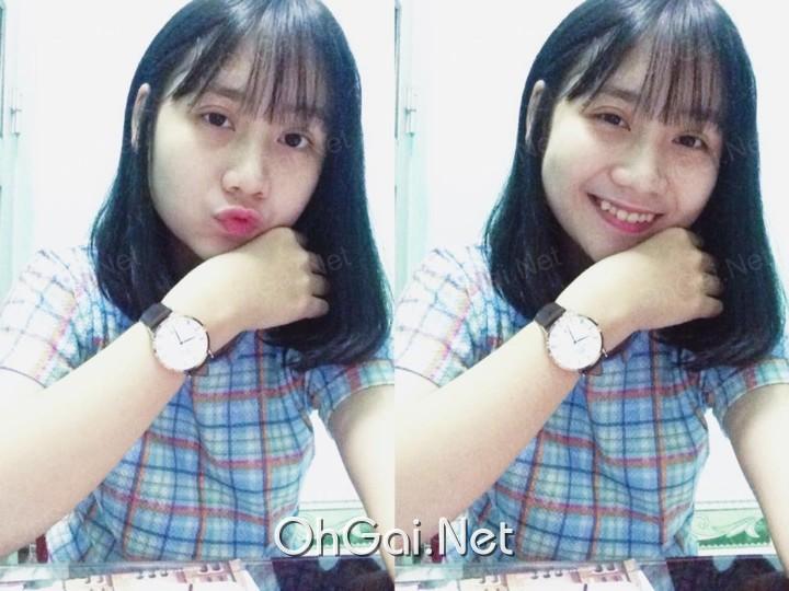 facebook gai xinh thieu hong nhung - ohgai.net
