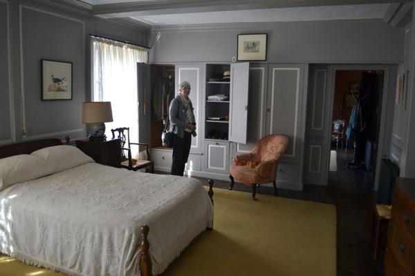 CHRs Bedroom 1