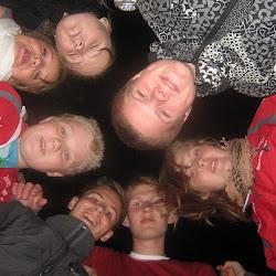 Sæsonafslutning for ungdomsroere 2011
