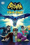 Batman Vs Dos Caras (2017) ()