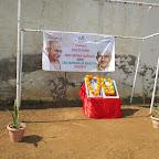 Mahatma Gandhi & Shastri Jayanti (Pre-primary) 30.09.2016