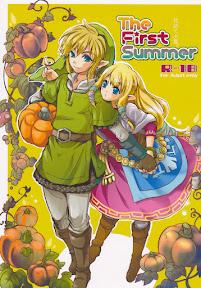 Hajimete no Natsu   The First Summer
