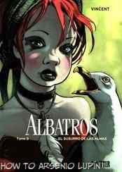 Albatros -03- El Susurro de las Almas-00a