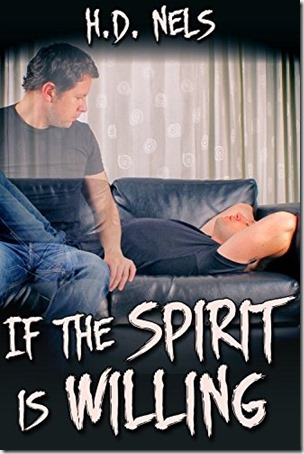 if the spirit is willing[3]