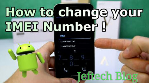 How to change your IMEI without rooting.
