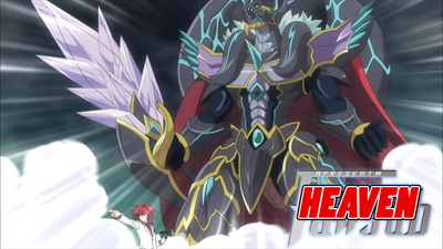 CardFight! Vanguard Joker Hen - Ep 30