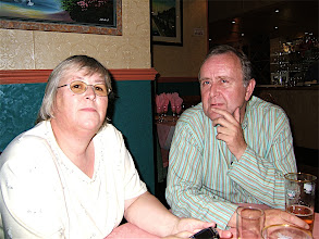 Photo: DSCF4226 - Mary and Derek