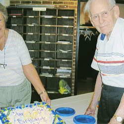 2006 Bill Snead 90th Birthday