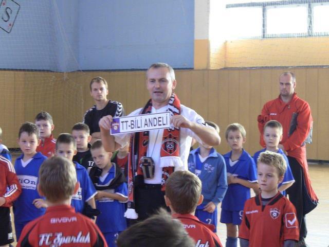 Turnaj U8 - Hrnčiarovce nad Parnou 2011 - IMG_1900.jpg