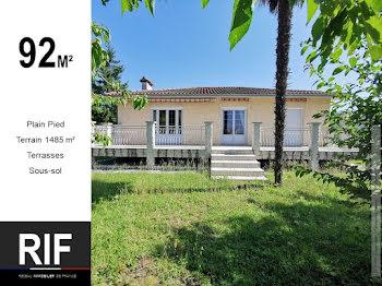 maison à Castelnau-d'Estrétefonds (31)