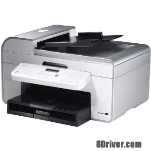 Download Dell 946 printer Driver and add printer on Windows XP,7,8,10