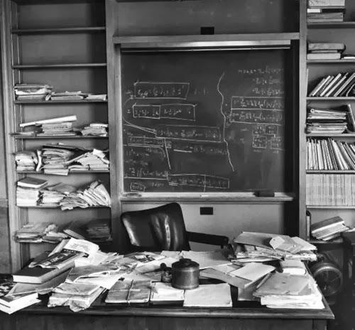 Espacios creativos Einstein