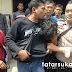 Aksi Maling Bobol Rumah Siang Hari Bolong di Cibadak Berhasil Digagalkan