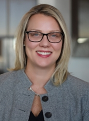 Shari Noonan, CEO Rialto Markets