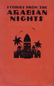 Cover of Ella Hepworth Dixon's Book Fairy Tales From The Arabian Nights