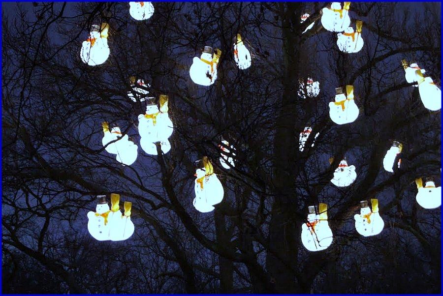 Рождество в Австрии: Вена, Баден, Мельк.
