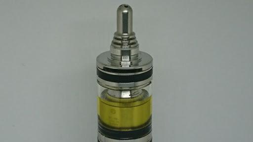DSC 1842 thumb%25255B2%25255D - 【MOD】初心者御用達「Joyetech UNIMAX 25スターターキット」レビュー。大容量3000mAhでビギナーに最適な25mm MOD。