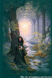 Goddess Of The Crossways
