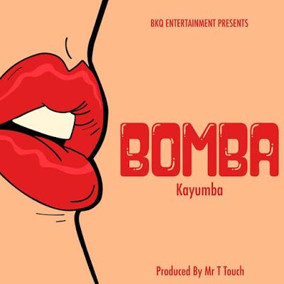 Audio : Kayumba - Bomba    Download