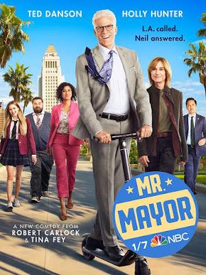 Mr. Mayor NBC