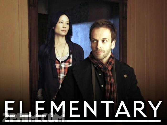 Ảnh trong phim Điều Cơ Bản 1 - Elementary Season 1 1