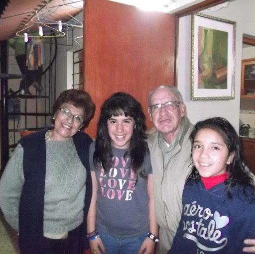 Rosa Cuentas Photo 12