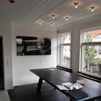 Verbouwen personeelsruimte naar kantoorruimten bij Van Dijk Waalwijk