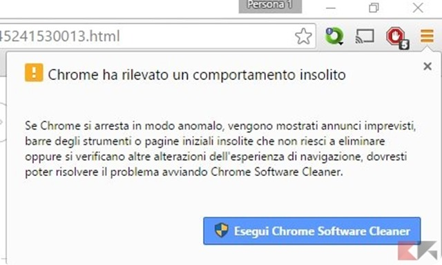 chrome-software-cleaner