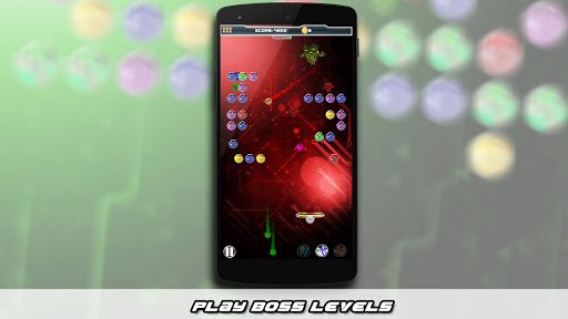 Download DeluxeCreation's Addictive Arkanoid Game  -  App Rush 1