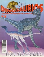 P00077 - Dinosaurios #77