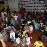 Kindergarten Raksha Bandhan