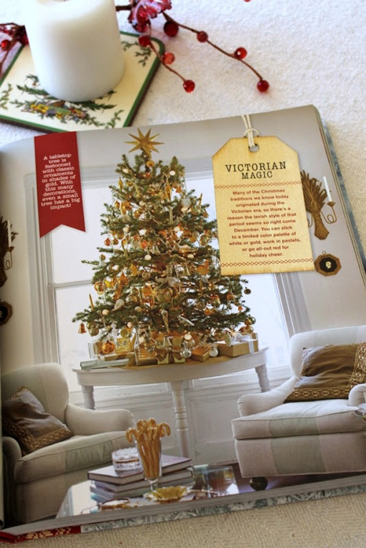 Country Living Christmas Joys Review & Giveaway (5)