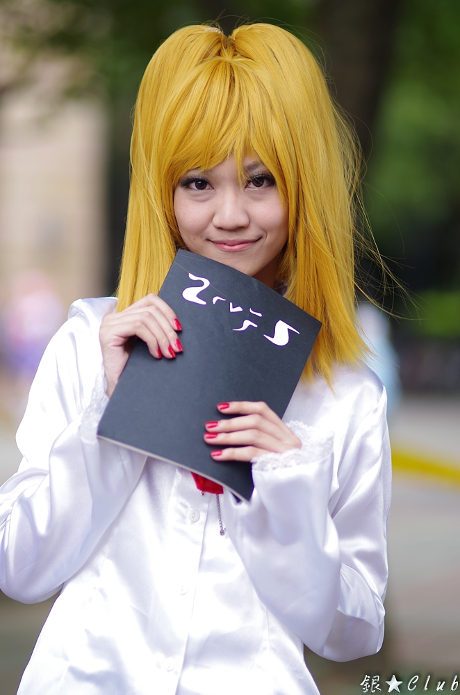 【Cosplay】CWT31 第二天