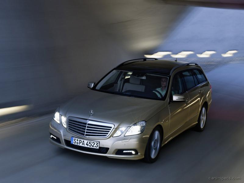 2011 mercedes benz e class wagon specifications pictures for 2011 mercedes benz e class wagon