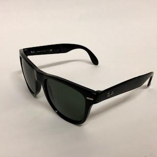 Ray Ban Tri-Fold Sunglasses