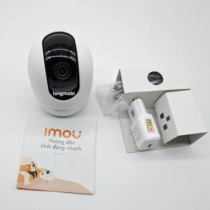 camera wifi imou ranger 2 thai nguyen