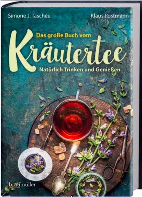 Das große Buch vom Kräutertee, Braumüller Verlag