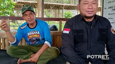 Menanggapi Pemberitaan Hoax Pengrusakan Hutan di Lumajang