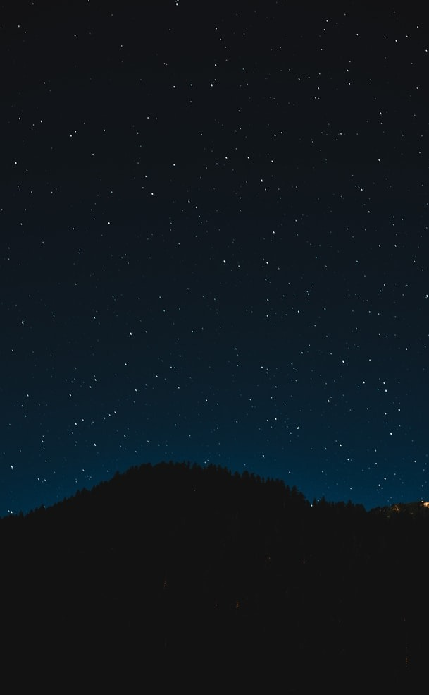 Noite sem luar