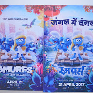 Smurfs The Lost Village Movie Pressmeet (10).JPG