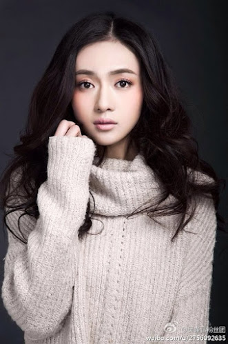 Wu Jinyan China Actor