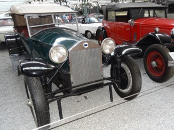2017.08.24-131.1 Lancia Torpedo Type Lambda 1929
