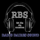 RADIO BAIRES SOUND 16.0