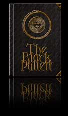 Cover of Medieval Grimoires's Book The Black Pullet Or The Hen With The Golden Eggs